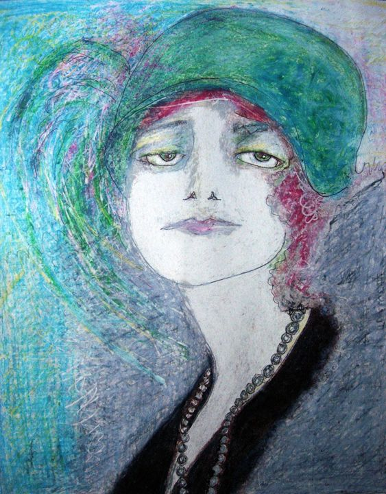 Why Not - Ethereal Organics...diane montana jansson
