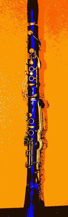 Jazzbo Blues - Ethereal Organics...diane montana jansson