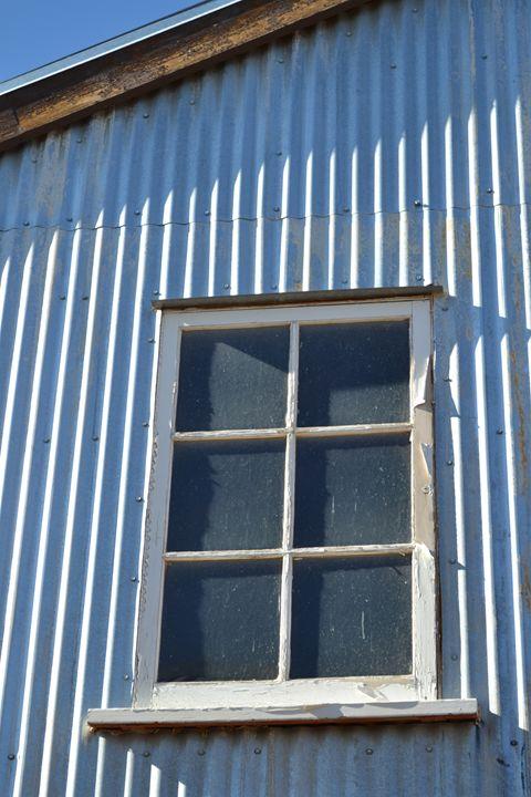 Warehouse Shadows - Ethereal Organics...diane montana jansson