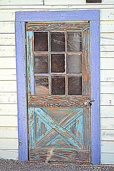School House Door - Ethereal Organics...diane montana jansson