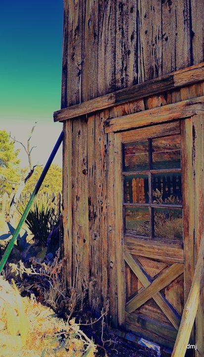Green Sky At Morning - Ethereal Organics...diane montana jansson