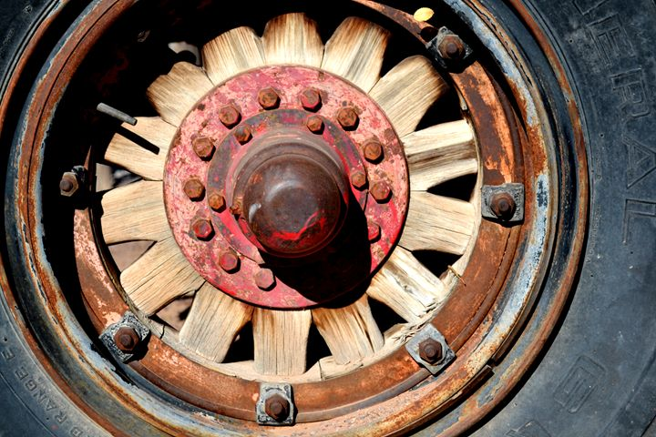 Willful Wheel - Ethereal Organics...diane montana jansson