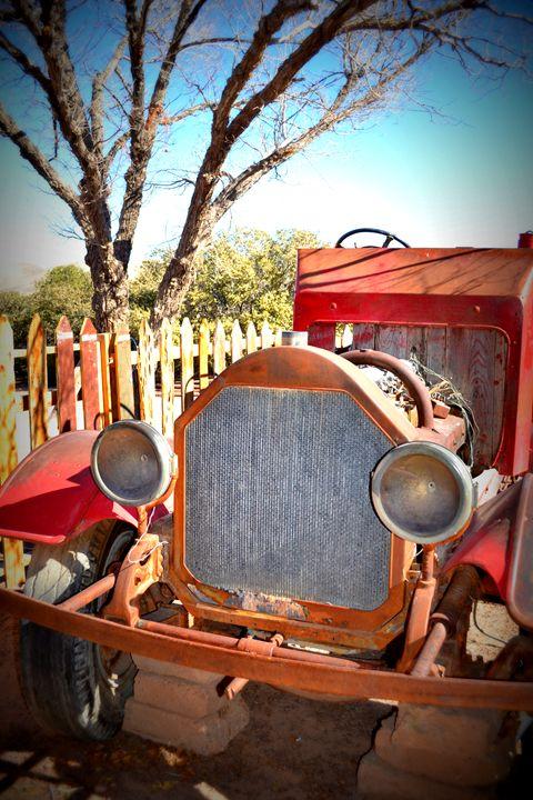 Dream Ride - Ethereal Organics...diane montana jansson