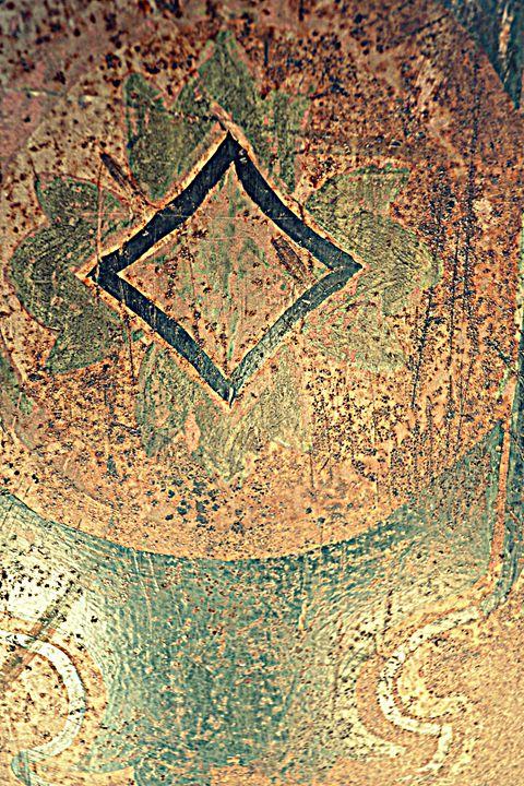 Antique - Ethereal Organics...diane montana jansson