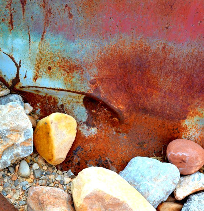 Desert Still Life - Ethereal Organics...diane montana jansson