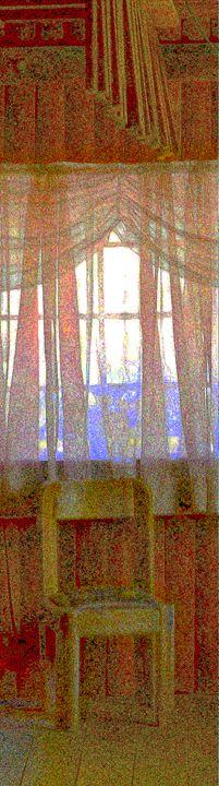 Curtain Call - Ethereal Organics...diane montana jansson