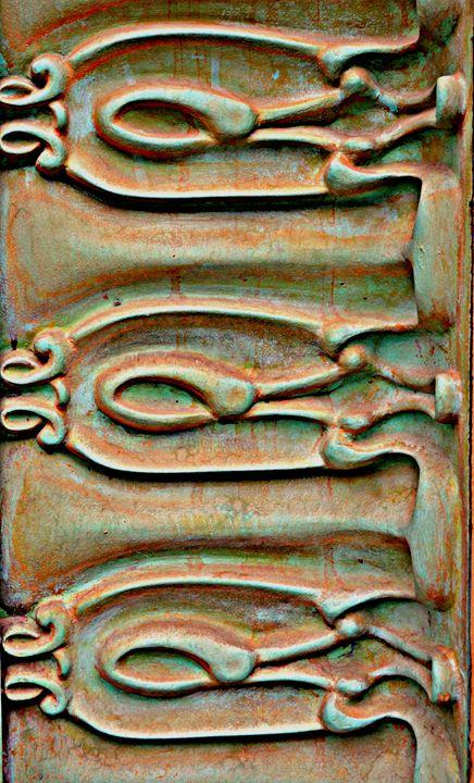 Detail I - Ethereal Organics...diane montana jansson