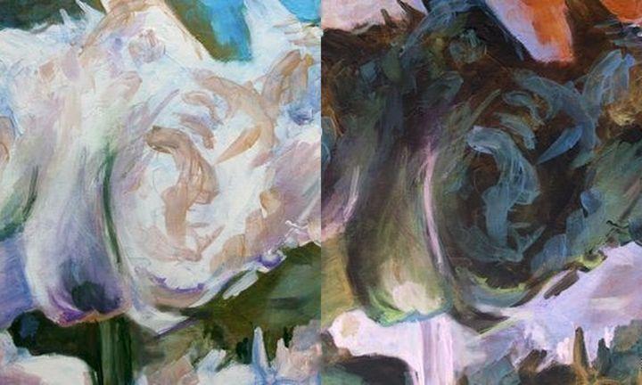 Both Sides - Ethereal Organics...diane montana jansson
