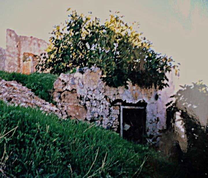 Greece VII - Ethereal Organics...diane montana jansson