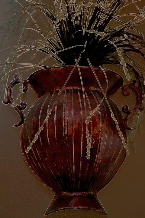 urn - Ethereal Organics...diane montana jansson