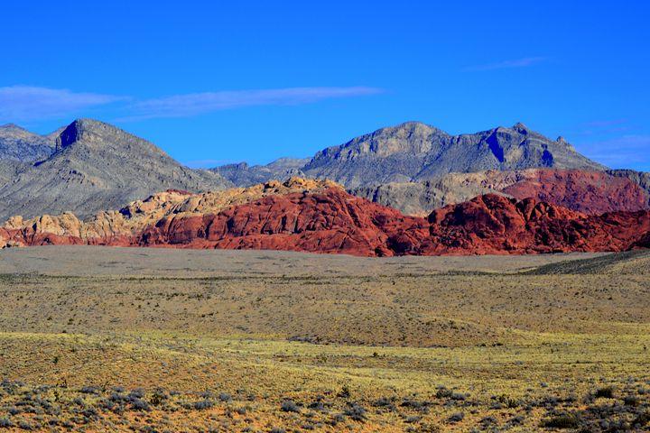 Red Rock Canyon 20 - Ethereal Organics...diane montana jansson