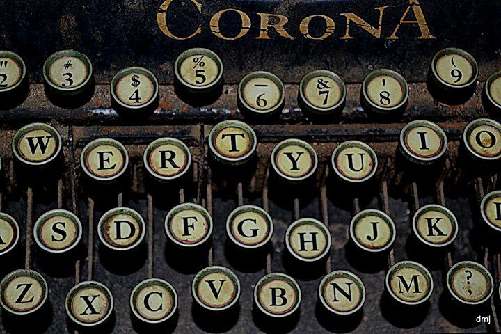 Corona - Ethereal Organics...diane montana jansson