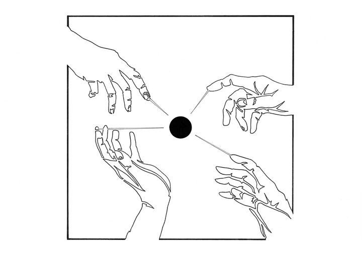 Black Light - Leonardo De Simone