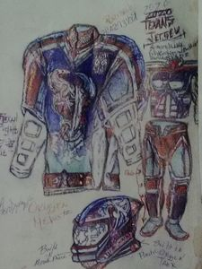 2020 Houston Texan uniform Jersey id