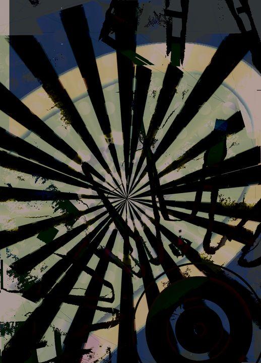 In Thought - HEIDI BALDWIN