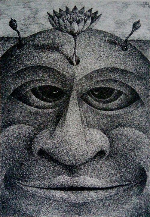 peaceful face - arifyurist