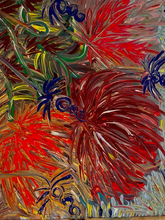 Fire or Flowers - NickP