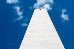 Bunker Hill Monument 2