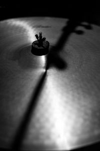 Drum Cymbal 3