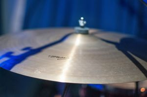 Drum cymbal 2