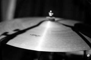 Drum Cymbal 1