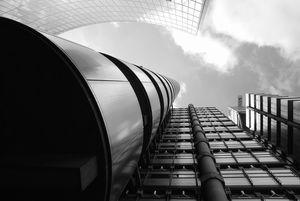 Lloyds Building 2
