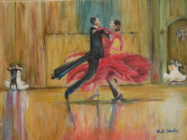 Tango - Paul Weston