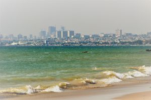 Luanda City View