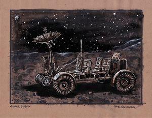 Lunar Buggy