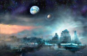 Planet Avallar