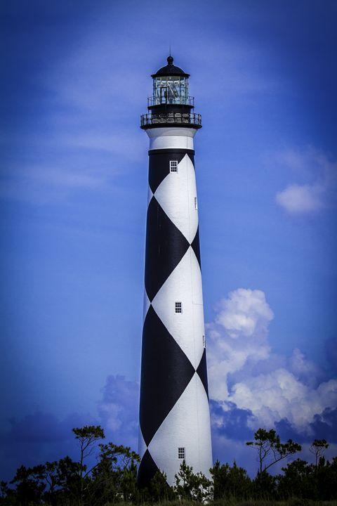 OBX lighthouse - Scott McKay Photography