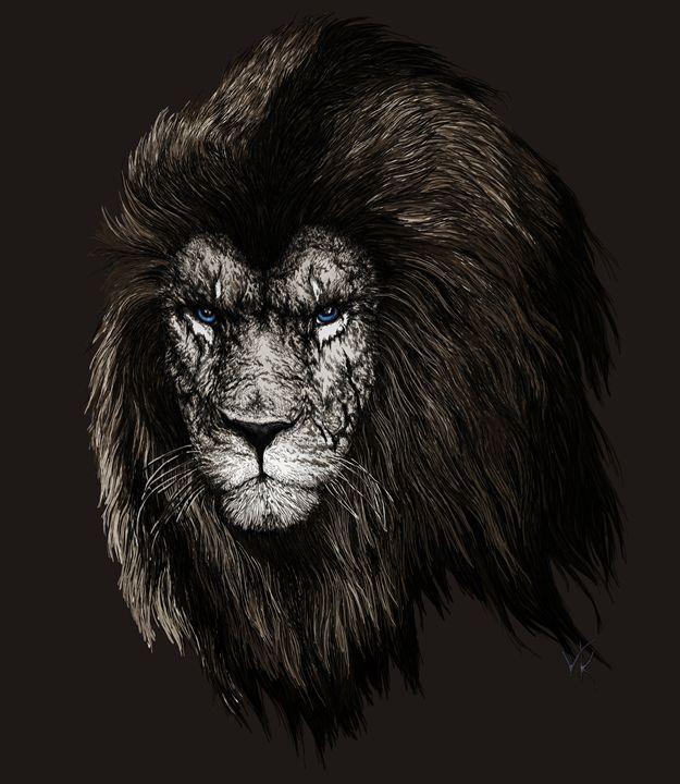 Black Lion - Velis