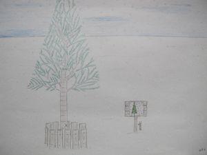 A Meereck's Xmas Tree 4