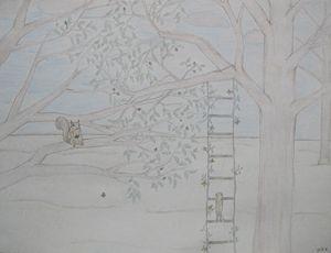 A Meereck's Xmas Tree 6