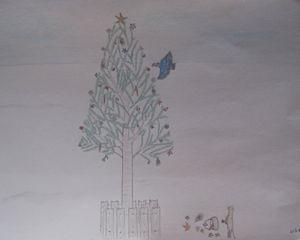 A Meereck's Xmas Tree 14