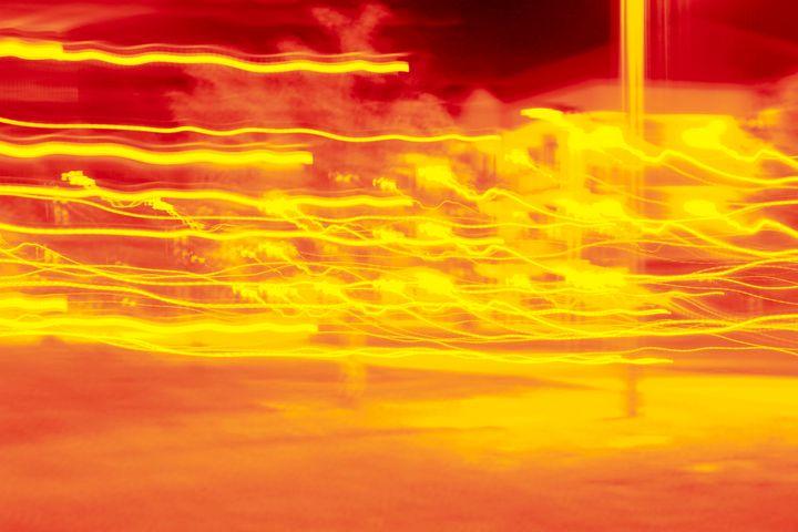 long exposure 2 - Sven Baldwin