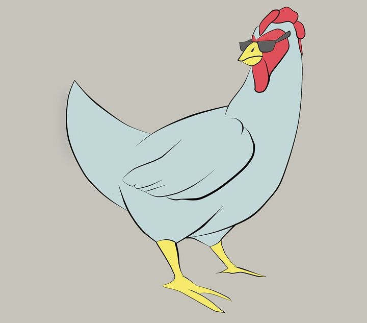 Chicken - Joshwah