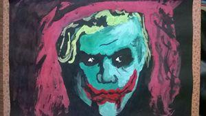 joker paint
