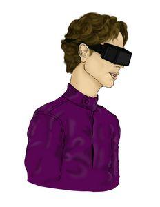 VR Guy