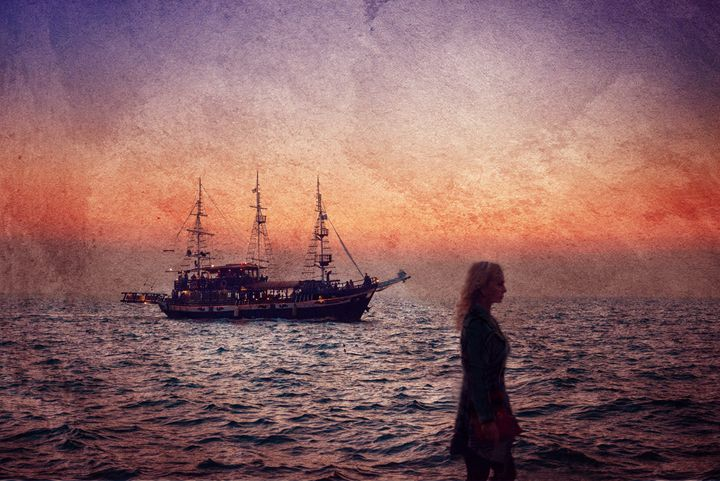 A day spent with dreaming ... - ArtMixMart