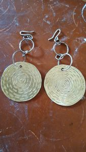 Earrings - Nina Zachary