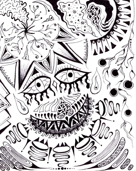 Insomnia - Amara Kay Gogia