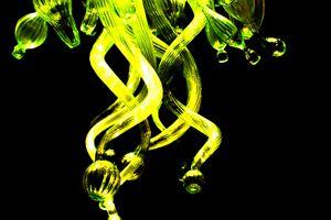 Dancing Green