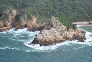 Knysna on the Rocks