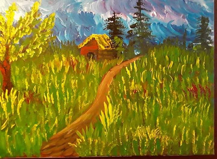 prairie house - Cullen Tarver