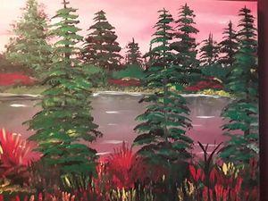 passion lake