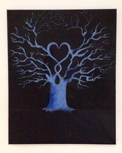 Magical Tree - EZ