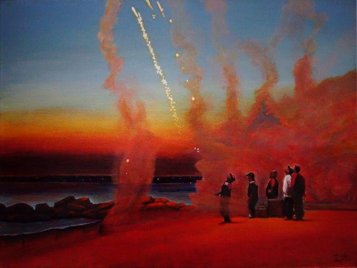 """""""The Fourth Of July"""" - Lindsay Adler"""