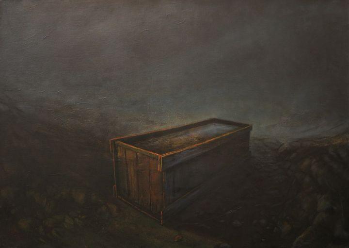 Untitled - ali jahangard