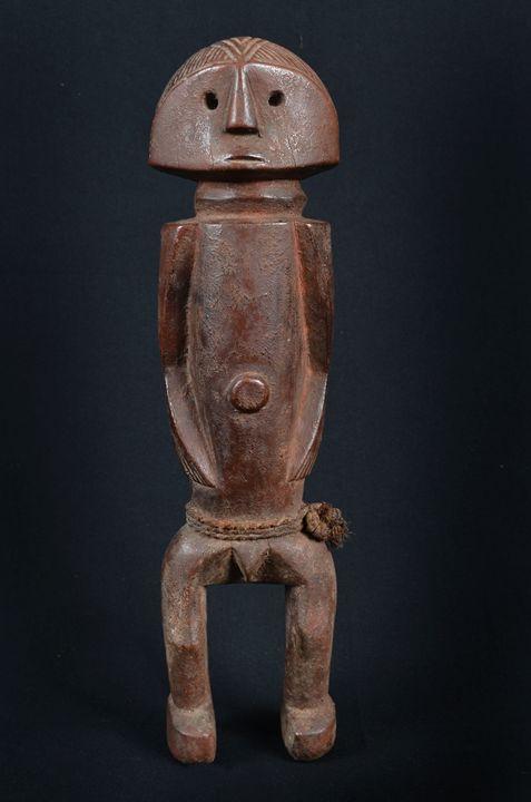 Zande Sculpture - Gallery Antique Uganda